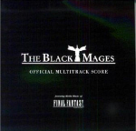 The Black Mages